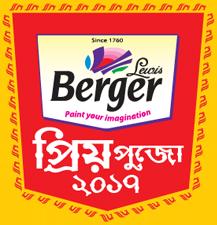 Berger Priyo Pujo